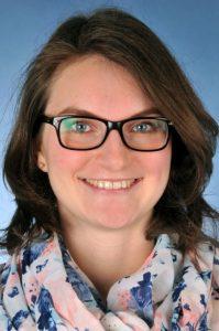 Hanitz, Isabell ( Studentin im PJ )_UKB